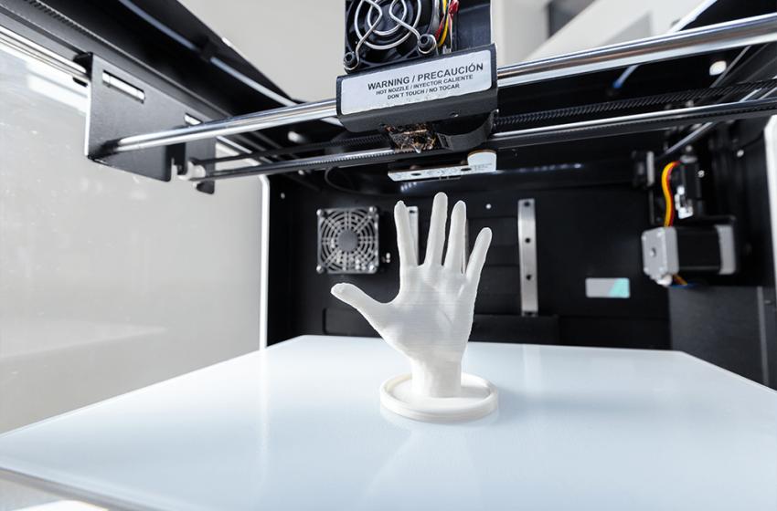 پرینت سه بعدی چیست؟! آشنایی با تاریخچه این ابزار مهم