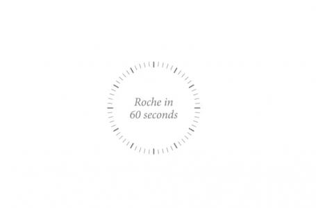 شرکت ROCHE در 60 ثانیه