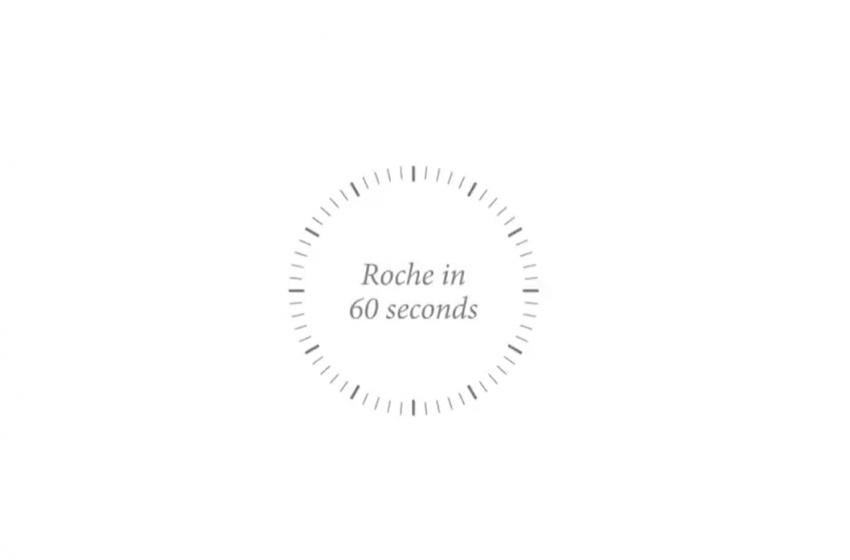 ویدیو | معرفی شرکت ROCHE در ۶۰ ثانیه