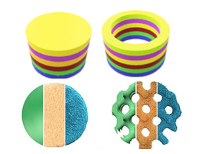 داروهای شخصیسازی شده با پرینت سه بعدی