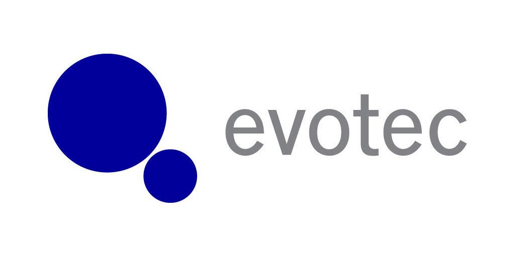 شرکت Evotec همکار Eternygen - شتابدهنده - شتابدهنده دارویی - استارتاپ