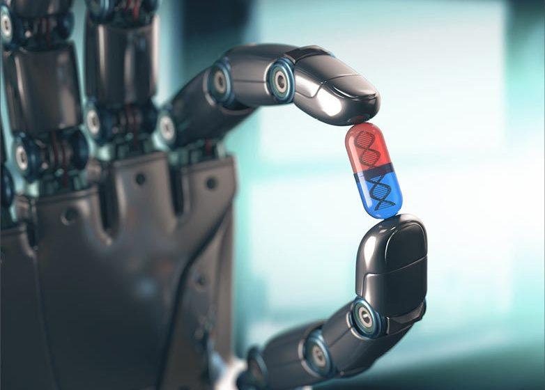 هوش مصنوعی و کاربرد آن در صنعت داروسازی