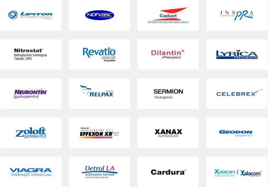 شرکت فایزر تجاری سازی پتنت
