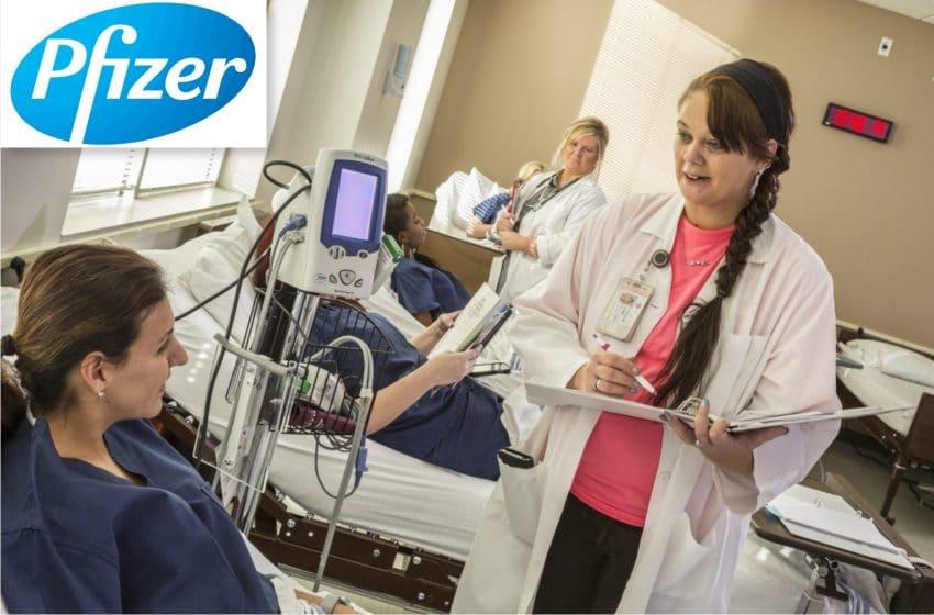 داروهای سرطان شرکت فایزر ، تنها یک قدم دیگر تا تولید!