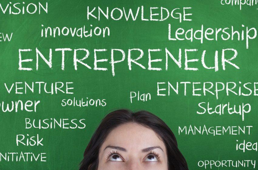 کارآفرین شدن، انتخابی در مسیر کارآفرینی و کسب و کار