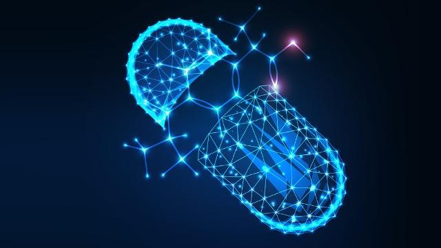 بزرگان صنعت دارویی دنیا با هوش مصنوعی چه میکنند؟