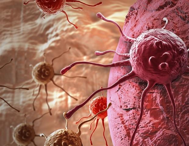 رویکرد «اسب تروا» برای از نابودی سلول سرطانی با نانو ذرات