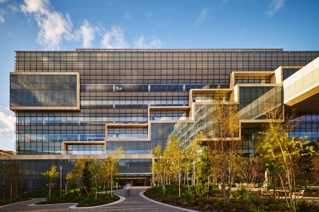 شرکت نوارتیس Novartis و مراکز تحقیق و توسعه
