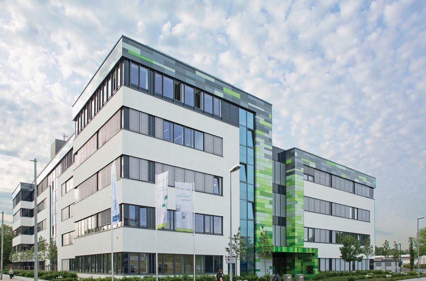 شرکت BioNTech ؛ غول بیوتکنولوژی دنیا