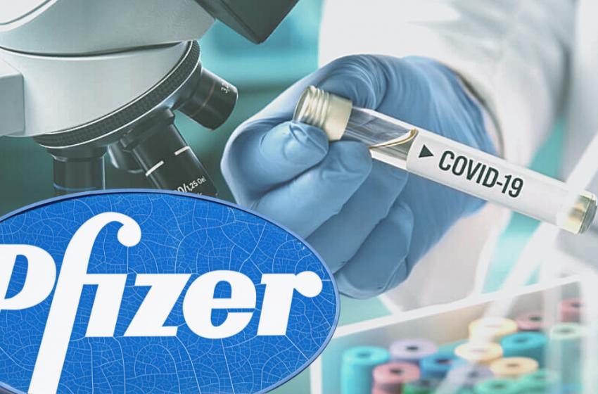 شرکت فایزر و BioNTech ، نزدیکتر از همیشه به واکسن کرونا!
