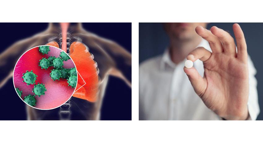 مشارکت Roche با خدای کشف داروهای ضدویروسی!