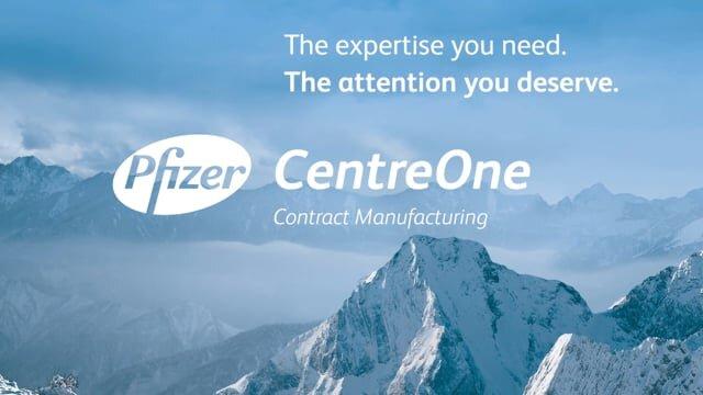 شرکت فایزر تجاری سازی