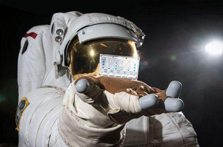 اندام تراشههای شرکت Emulate به ایستگاه فضایی میروند!