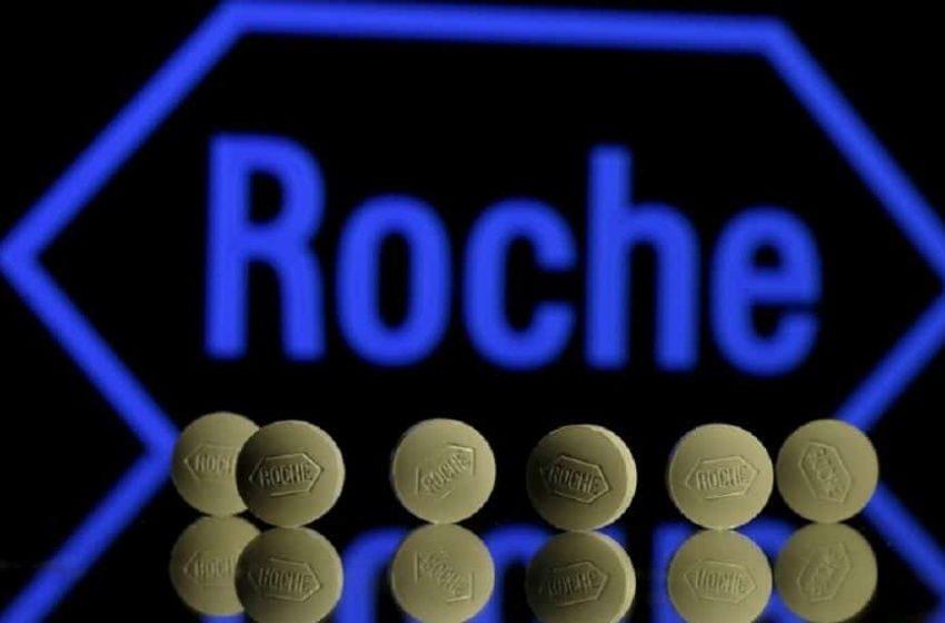 شرکت Roche و تائیدیه ®️Tecentriq در چین
