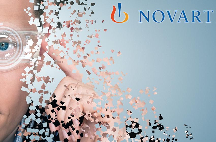 درمان بیماریهای چشمی در دستان شرکت نوارتیس