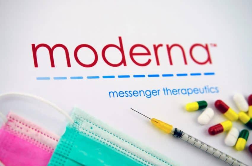 شرکت مدرنا | نامی آشنا به لطف کرونا