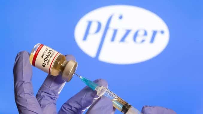 واکسن کرونا شرکت فایزر مجوز FDA را دریافت کرد