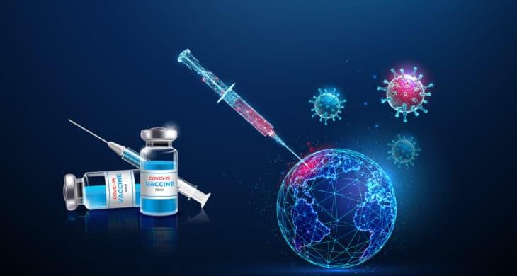 واکسن کرونا | اولین واکسنهای دنیا با تکنولوژی mRNA !