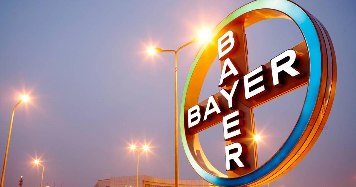 شرکت بایر