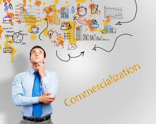 شتابدهنده - تجاری سازی - استارتاپ - دانش بنیان