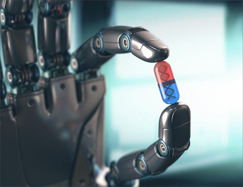 کاربرد هوش مصنوعی-3