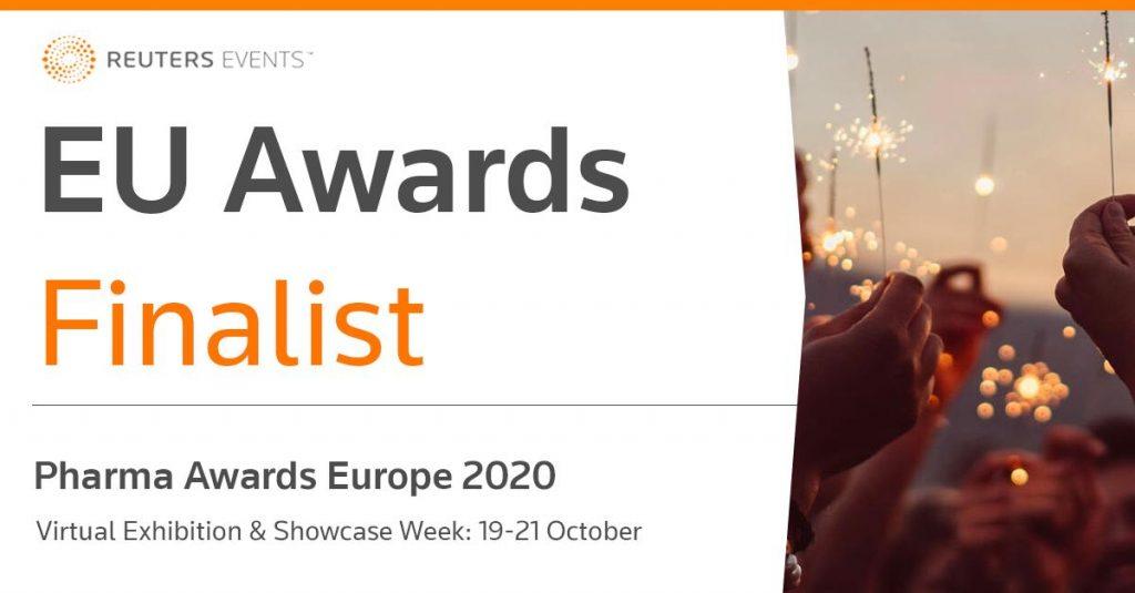 رویداد رویترز و جوایز دارویی استارتاپ های اروپا