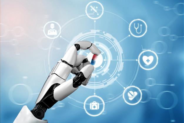 هوش مصنوعی در صنعت داروسازی - 4