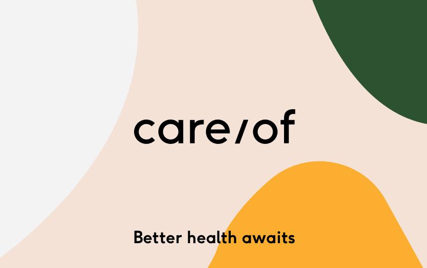 استارتاپ Care / of