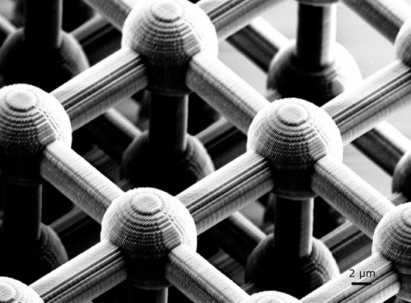 نانوساختار - نانو پزشکی