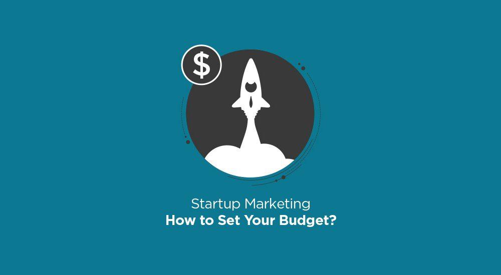بودجه بازاریابی استارتاپ