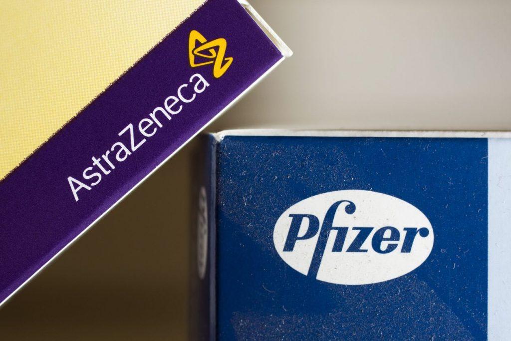 شرکت فایزر Pfizer