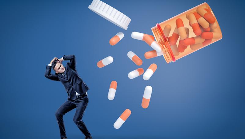 مارکتینگ در داروسازی - 1